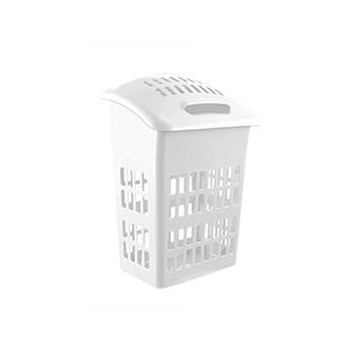 Upright Laundry Basket