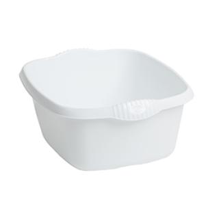 Wham Rectangular Bowl 39cm ice white £1.59 icon