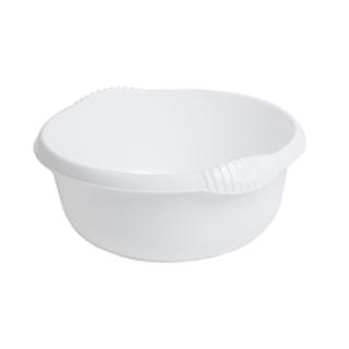 Wham Round Bowl 32cm ice white £1.29 Icon
