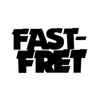 Fast fret Icon