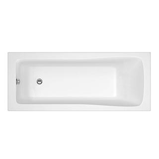 Syriana 1500mm x 700mm Acrylic Single Ended Bath