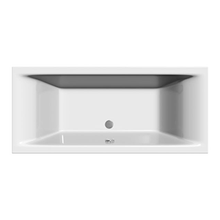 Trim Double Ended Bath 1700mm x 700mm