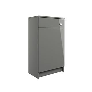 35000077 - Volta - 500 WC Unit - Grey Gloss