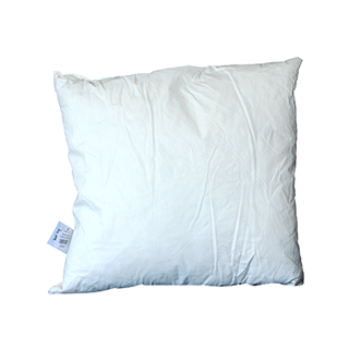 DuckFeather Cushion
