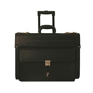 PVC briefcase
