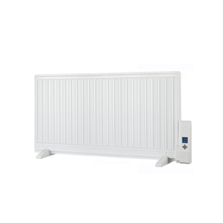 Celcius 1kw Wall Mounted Oil Filled Radiator