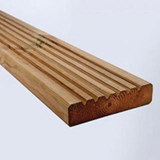 Deckng board