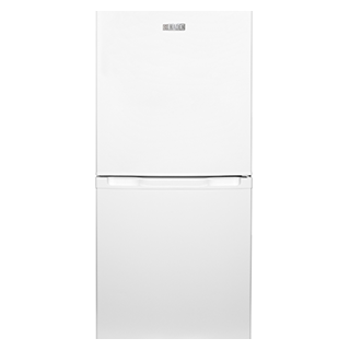 Haden White Fridge Freezer 50/50 Split