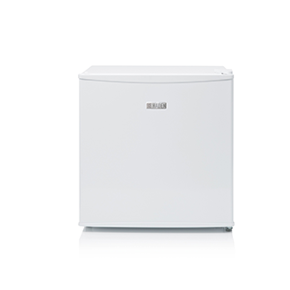 Haden White 47cm Table Top Compact Freezer