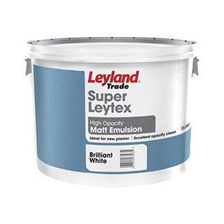 Leyland Superleytex 10L