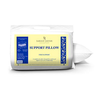 Roma Support Pillow
