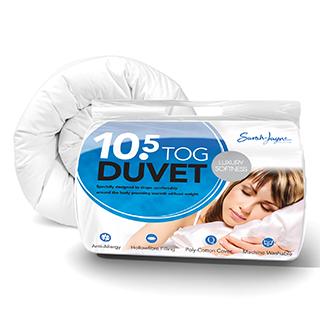 Anti-allergy Duvet 10.5tog