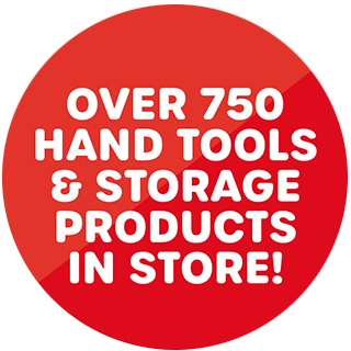 over 750 products in store