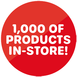 1,000 of products