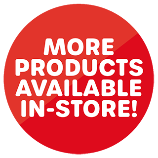 Over 10 products in store Roundel