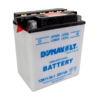 Motorcycle Batteries