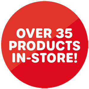 Over 35 products