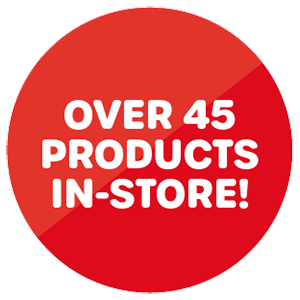 Over 45 products