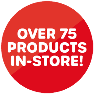 Over 75 products