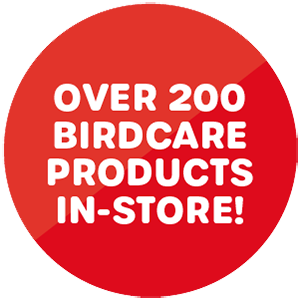 200 Birdcare Products