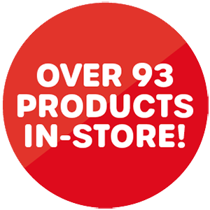 Over 93 products