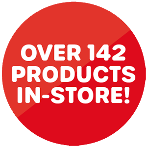 Over 142 products