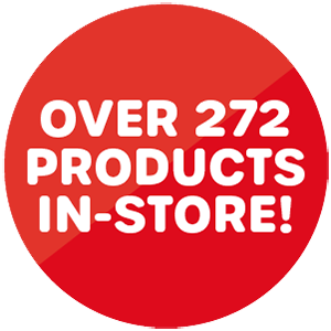 Over 272 products