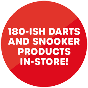 Darts & Snooker