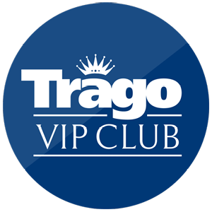 Trago VIP Club logo click to join