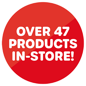 Over 47 Products