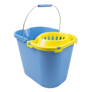 Wham 10L Bucket ice white £2.29 Icon