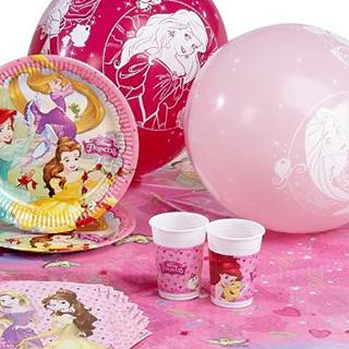 Disney Princess Party