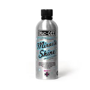Muc-Off Miracle Shine