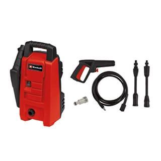 Einhell 1200w 90 Bar Pressure Washer
