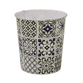 Mosaic Small Waste Bin