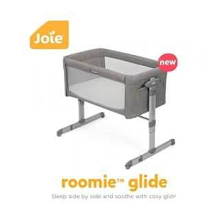 JOIE Roomie Glide Foggy Grey