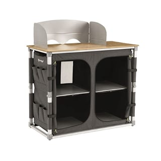 Outwell Padres XL Kitchen